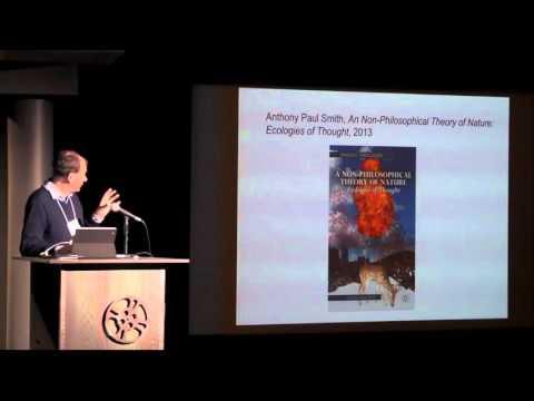 Catastrophe, Cataclysm and the Singular Accident Symposium   Panel 1