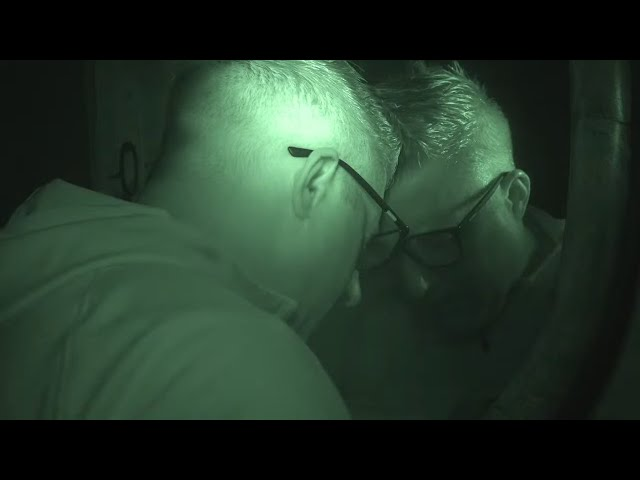 A Haunting Haunted Hill House | REAL Demonic Attack Episode 2 part 1