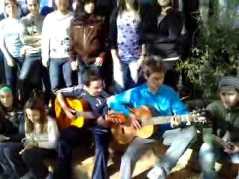 SPANISH CHRISTMAS CAROLS - YouTube