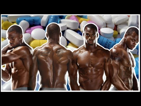 Adrian Peterson: Steroids, HGH Use in NFL