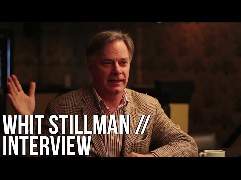 Whit Stillman   The Seventh Art