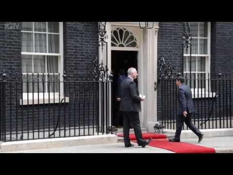 News Update: UK Reiterates Position on Gibraltar Sovereignty