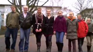 DIE WOLLNYS  Neue Doku-Soap  Web-TV-Beitrag auf BILD.de