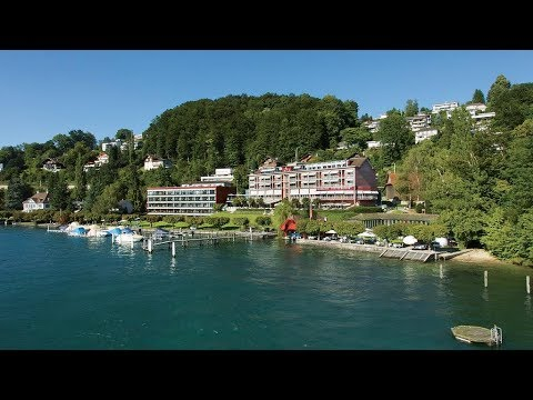10 Best Lakeside Hotels & Resorts in Switzerland
