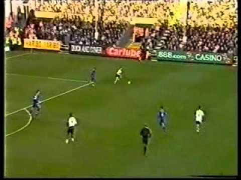 Zesh Rehman - English Premier League