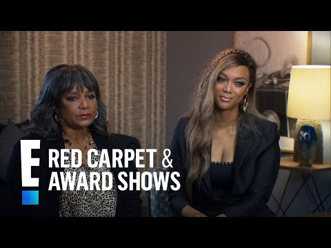 """Tyra Banks Explains """"Natural Beauty Is Unfair"""" Quote 