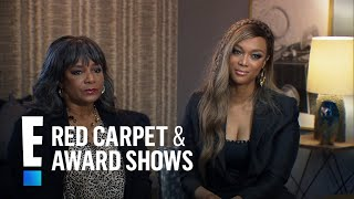 """Tyra Banks Explains """"Natural Beauty Is Unfair"""" Quote   E! Red Carpet & Award Shows"""