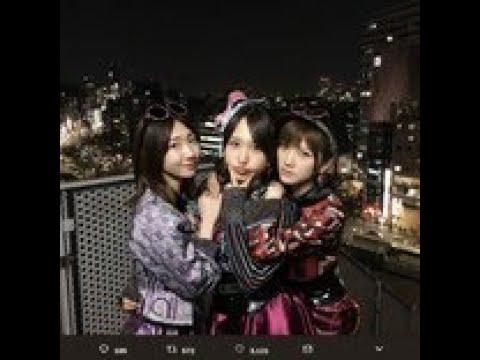 「ジャーバージャって何」島崎遥香がAKB48高橋朱里へ直接問合せ