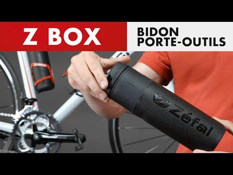 Zéfal Z Box - Porte-outils universel à grande contenance