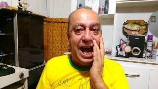 ROMERO MANDOU SUA TV PRA ARGENTINA