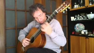 Giù la Testa - A Fistful of Dynamite (Classical Guitar Arrangement by Giuseppe Torrisi)