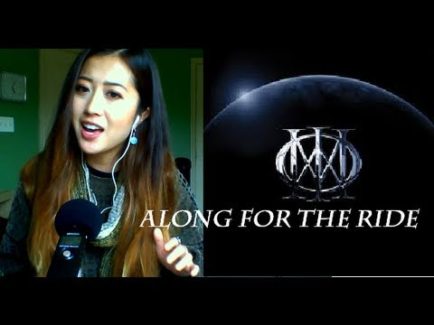 Along for the Ride - Dream Theater (Cover by Jenn)
