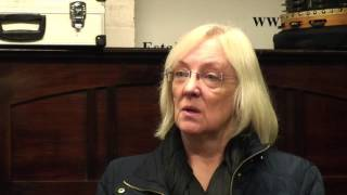 The Women's Front: The Miner's Strike Through The Eyes Of Women