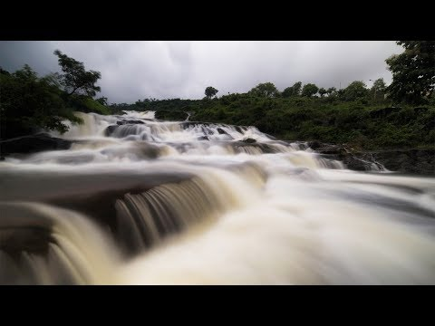 WATERFALL Photography TIPS!