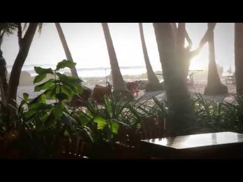 Shambala Beachfront Restaurant - Hotel Tropico Latino