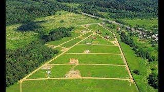 видео Перераспределение земельных участков