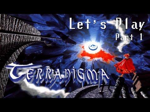Hey Relle, Let's Play Retro! Terranigma Part 1