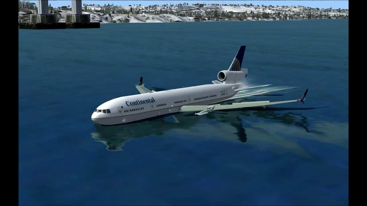 plane landing on water wwwpixsharkcom images