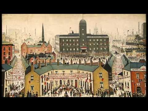 LS Lowry: a new exhibition