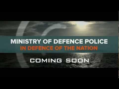 MOD Police: In Defence of the Nation Teaser