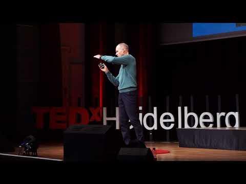 Most Eaten, Least Heard: The Inner Lives Of Fishes | Jonathan Balcombe | TEDxHeidelberg