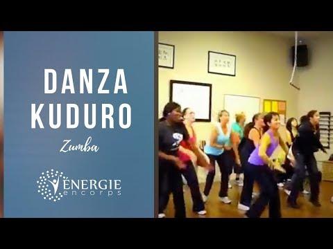 Danza Kuduro - Zumba with Rozel at ENERGIE ENCORPS, West Island (MONTREAL)