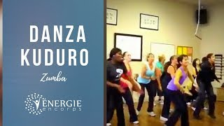Danza Kuduro - Zumba with Rozel at ENERGIE ENCORPS, West Island (MONTREAL)