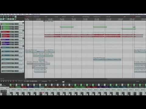 Swiggles' Recording Guide: PART 5- Writing MIDI Drums and Tracking