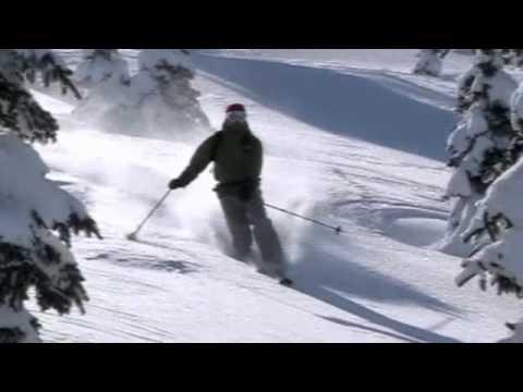Si consiglia di sciare fuoripista