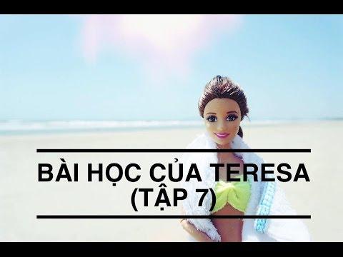 Bộ phim BÀI HỌC CỦA TERESA (TẬP 7) - CHUYẾN ĐI VŨNG TÀU KỲ DIỆU - SONG THƯ CHANNEL