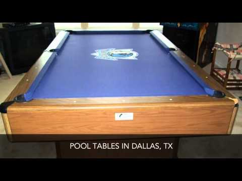 Polo Pool Table Mover In Dallas TX Lake June Rd Dallas TX - Pool table movers dallas tx