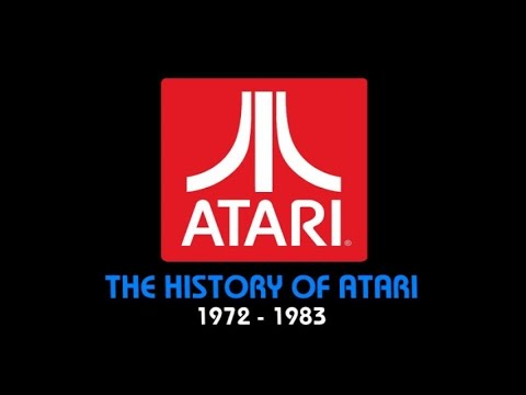 BREAKDOWN: HISTORY OF ATARI 1972 - 1983