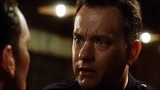 Перси убивает Дикого Билла ... отрывок из фильма (Зелёная Миля/The Green Mile)1999