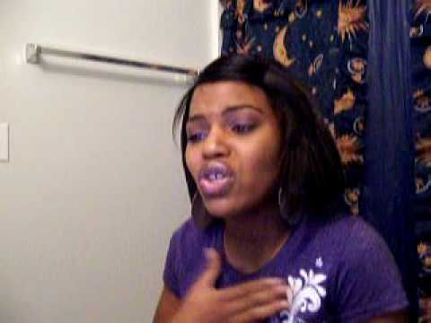 "Rihanna ""Rude Boy"" BEST COVER ON YOUTUBE -Jessica Caldwell"