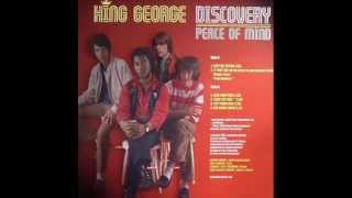King George Discovery - Keep On Trying
