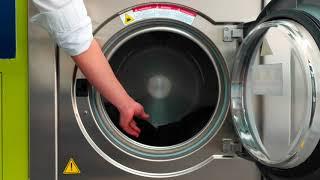 링케 유픽스 라운드팩 세탁기 사용 방수 테스트