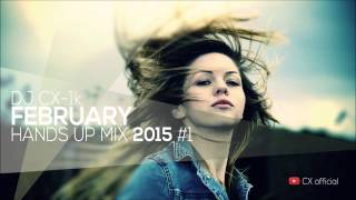 Techno 2015 Hands UP Megamix #01 ★