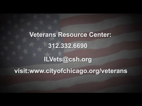 Available Units for Chicago's Ending Veterans Homelessness Initiative