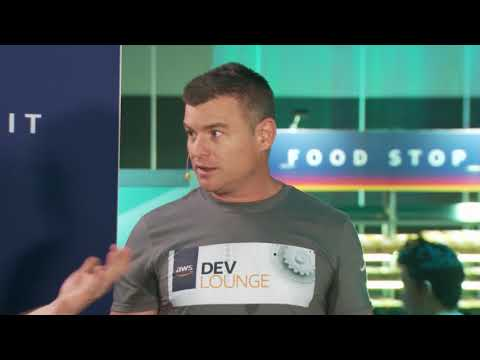 AWS Sydney Summit 2018: AWS Cloud9 and Codestar