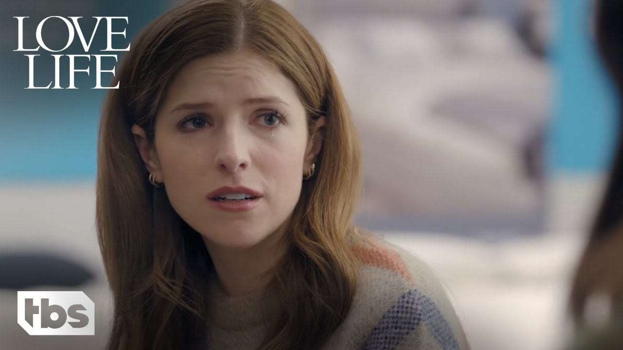 Download Love Life: Darby And Claudia Have A Breakthrough (Season 1 Episode 7 Clip)   TBS