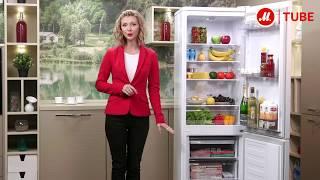 Обзор холодильника Beko CSMV 5270MC0 W от эксперта «М.Видео»