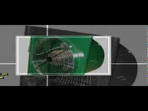 Types of bathroom exhaust fans and their uses youtube - Bathroom exhaust fan stopped working ...