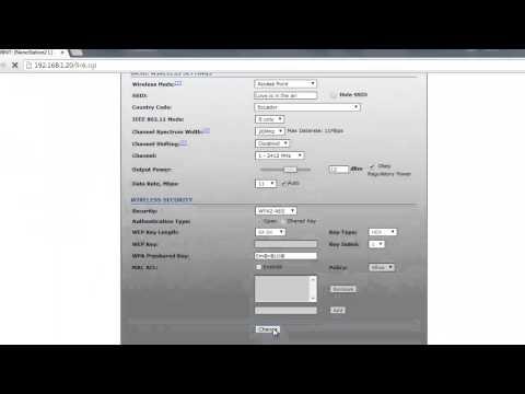 ¿Cómo configurar un Access Point Ubiquiti NanoStation2 Loco en modo Bridge o Router? Paso a paso