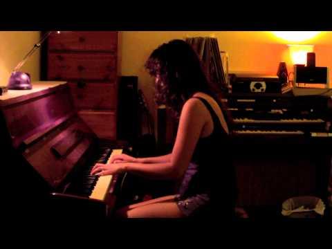Ship To Shore theme - piano version by Hanna Silver