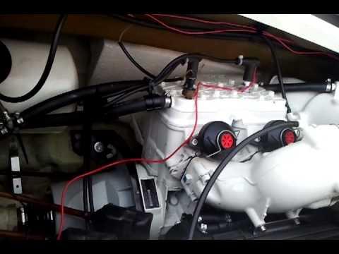 1997 Seadoo Gtx >> 1997 seadoo GTX bilge pump install - YouTube
