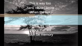 Baixar Daylight Maroon 5 (Overexposed (Delux Version)) Lyrics