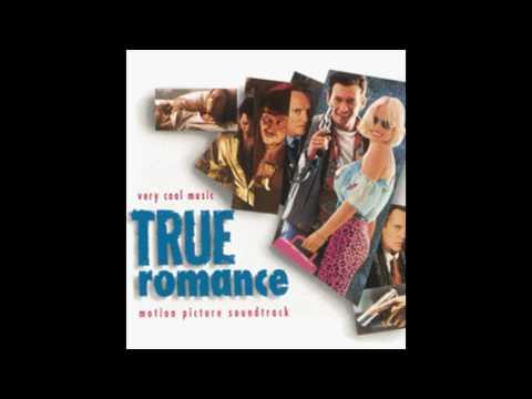 True Romance Soundtrack (You're so cool) 1 hour version