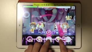 Player: つなまよ iPad Air2/ 速度8.8 Twitter → @MayoAq99 2017/4/1~4/...