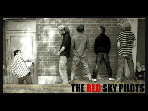 The Red Sky Pilots - Beauty Queen