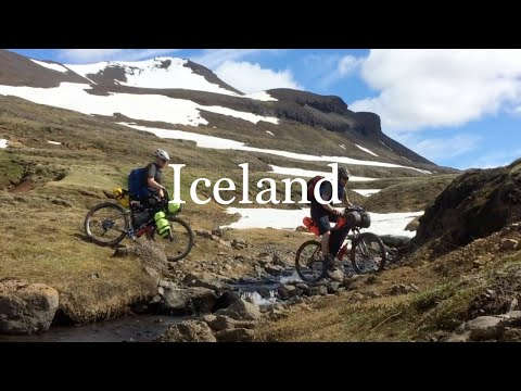 Iceland - A Journey into the Interior